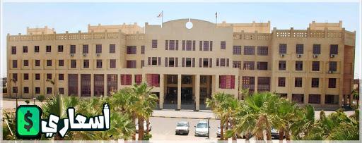 المعهد العالي للهندسة بمدينة 6 أكتوبر