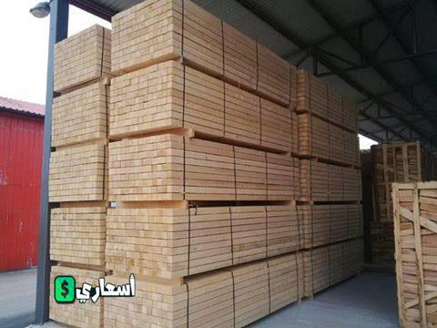 سعر متر الخشب المسلح