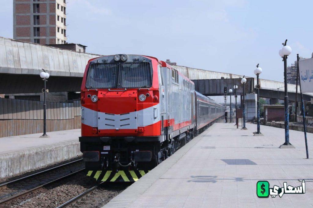 مواعيد قطارات طنطا القاهرة