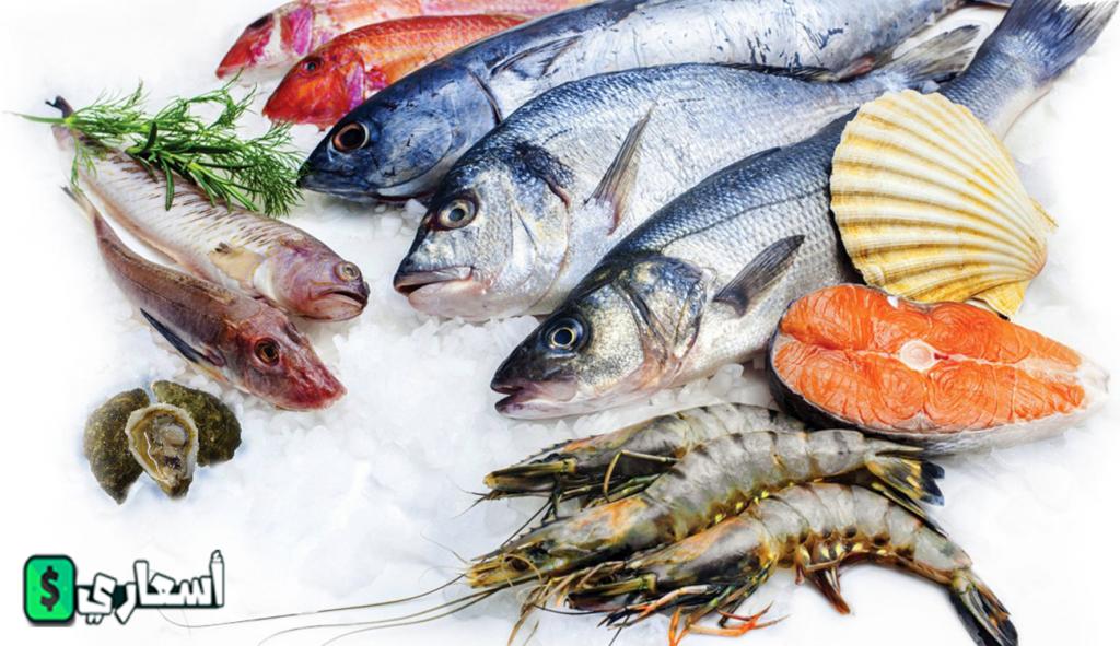 طريقة التمييز بين السمك الطازج والسمك الفاسد