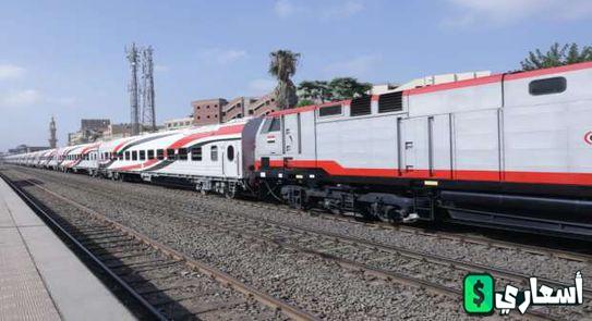 اسعار و مواعيد قطارات اسكندرية القاهرة 2021 اخر تحديث (هنا)