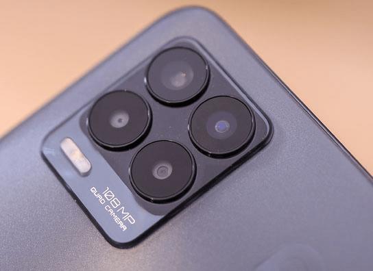 هاتف Realme 8 Pro