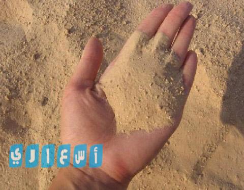 سعر متر الرمل فى مصر 2019