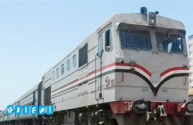 مواعيد قطارات الصعيد من القاهرة الي بني سويف