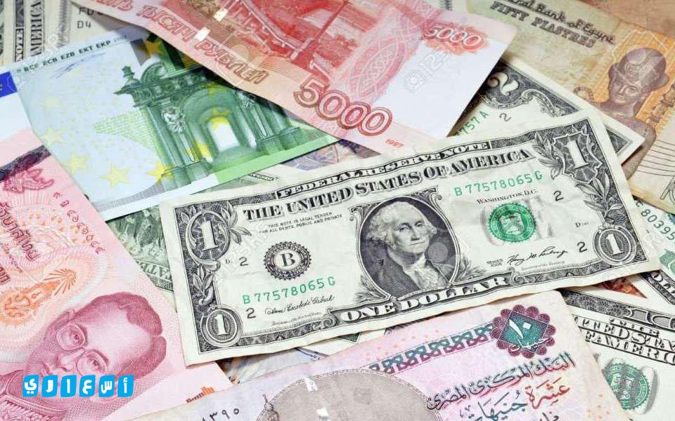 سعر الجنية الاسترليني مقابل الدولار