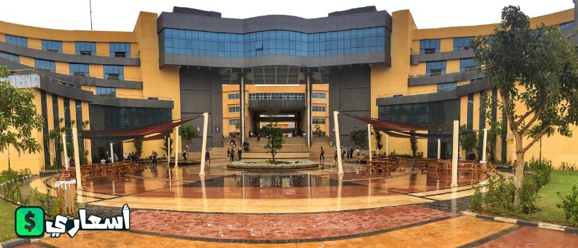 مصاريف جامعة بدر للكليات وأهم التخصصات