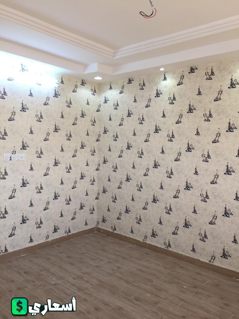 أحدث تصميمات أوراق الحائط