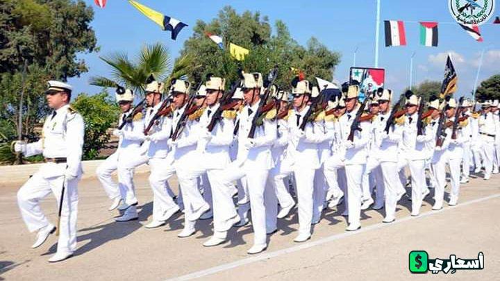 مصاريف الاكاديمية البحرية بالجنيه المصرى 2019 - 2020