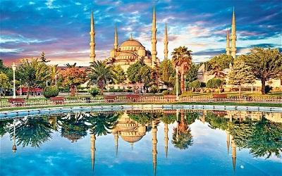 اسعار اشهر الاماكن السياحية في تركيا