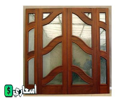 اسعار الشبابيك الخشب في مصر 2021