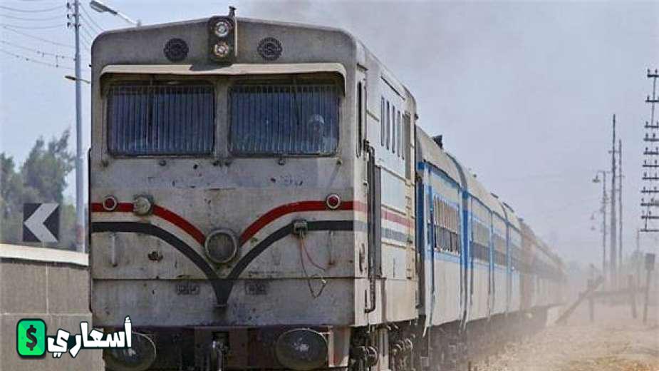 مواعيد قطارات المنصورة طنطا