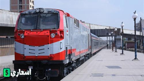 مواعيد القطارات من الزقازيق إلى بنها