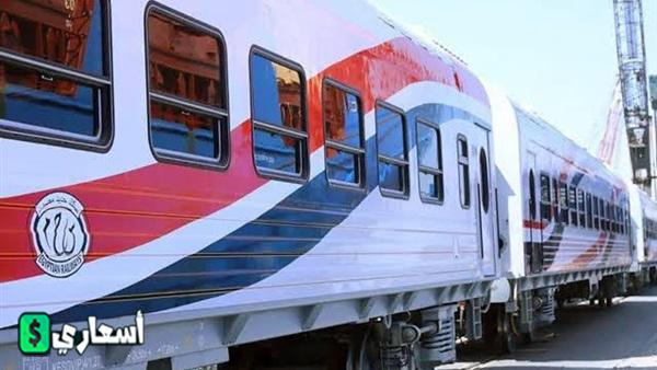 مواعيد القطارات من بورسعيد الي الاسكندرية