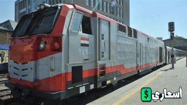 مواعيد قطارات مرسى مطروح واسعارها الجديدة 2021