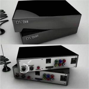 سعر رسيفر dvb-t2 لاستقبال البث الارضي الرقمي