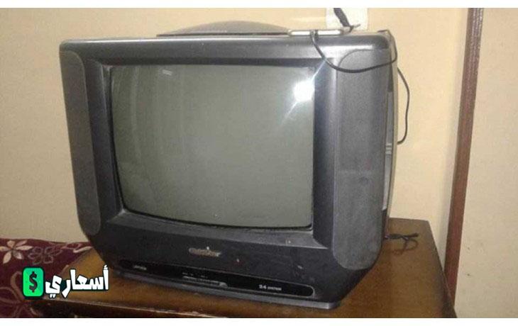 أسعار التلفزيونات العادية