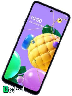 سعر ومواصفات هاتف LG STYLO 7