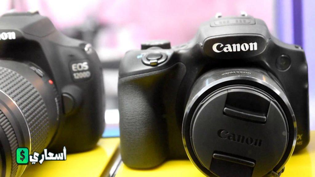 أسعار الكاميرات الفوتوغرافية في كارفور