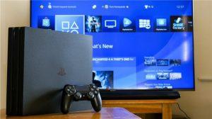 سعر بلايستيشن 4 فى مصر 2020 بجميع الاصدارات PS4 Pro و Slim