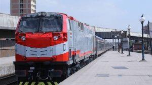 مواعيد القطارات من القاهرة الى الاسكندرية واسعارها اليوم