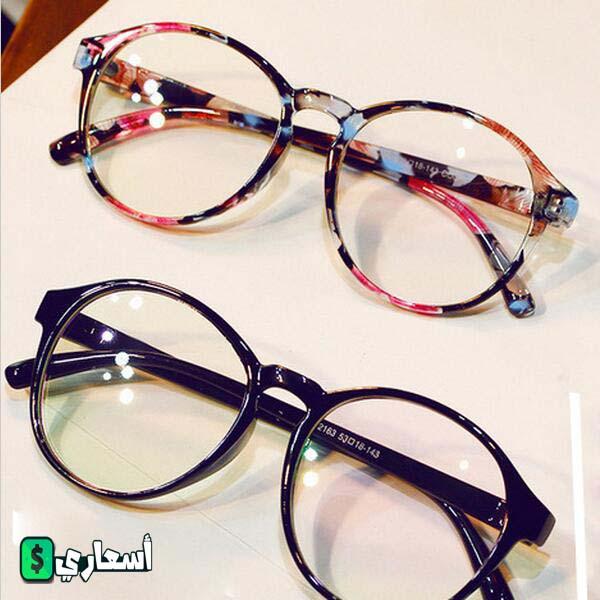 اسعار عدسات النظارات الطبية فى مصر 2021